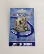 "DISNEY GenEARation D EVENT PIN ""ENTER, IF YOU DARE: THE HAUNTED MANSION""  LE 750"