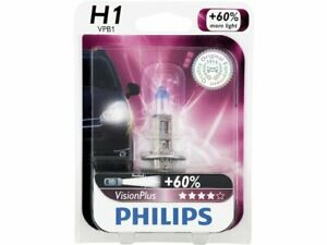 For 2003-2005 Mitsubishi Eclipse Fog Light Bulb Front Philips 23578YP 2004