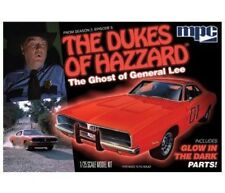 MPC 1 25 Scale Ghost of General Lee Model