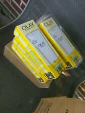 6 PACK Olay Complete Daily Moisturizing Lotion With SPF 15 1.7oz