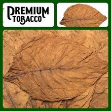 Burley Rohtabak Tabakblätter Naturtabak Blätter