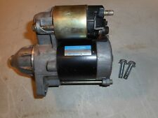 John Deere LX188 Starter with Bolts