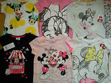 AMAZING MINNIE NEW BUNDLE OUTFITS SUMMER HOLIDAY GIRL CLOTHES 3/4 YRS (2.7)NRC29
