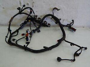 Ford Focus II 2 DA3 1,6 TDCI Schaltgetriebe Motorkabelbaum 8M5T12A690JA 289083