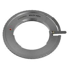 Fotodiox Objektivadapter Micro Four Third (Micro-4/3) Lens to Sony Nex Kamera