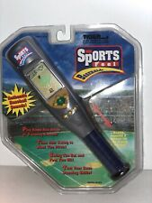 1999 Tiger Electronics Handheld Sports Feel Baseball - New in Package