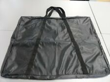 Carrying Cases For Display Boards & Presentation Holders Double Zippered 27x34x3