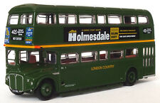 EFE 32004 OO SCALE Long AEC Routemaster (RCL) Double Deck Coach. London Country
