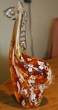 Murano Glass Giraffe