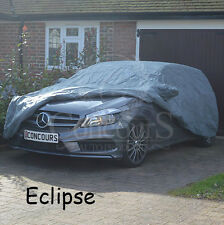 Mercedes A-Class Hatchback (W176) Breathable 4-Layer Car Cover, 2013 onwards