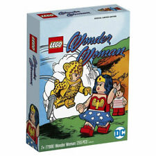 LEGO DC Comics 77906 - Wonder Woman (2020 Special limited Edition)
