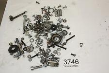 3746 Yamaha XT 125 X  125 ccm  Bj 2006  Schrauben