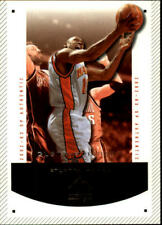 2002-03 SP Authentic Basketball Card Pick