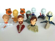 2008 McDonald's STAR WARS CLONE WARS Happy Meal Toys: You Pick!