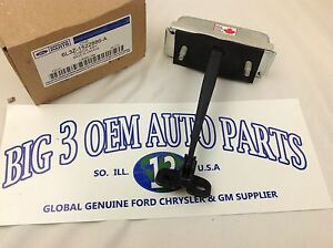Ford F150 F250 Expedition Navigator RH or LH Front Door CHECK OEM 6L3Z-1522886-A