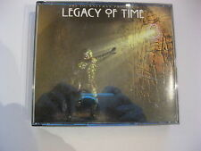 The Journeyman Project 3 Legacy Of Time PC Game CD-ROM Complete Redorb  1988
