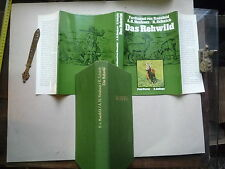 1978 DAS REHWILD DE F VON RAESFELD A H NEUHAUS K SCHAICH CHEZ PAUL PAREY