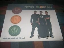 BLINK 182-(take off your pants and jacket)-15X18 STICKER-NMINT-RARE