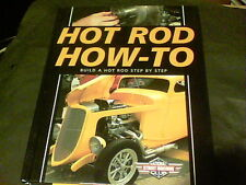 Building Muscle how to make a good engine great Tom Carpenter   s30