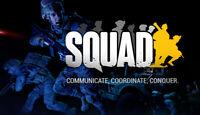 Squad Steam Game Key (PC) -- REGION FREE/Worldwide -