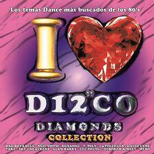 I Love Disco Diamonds Vol.34