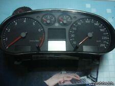 8L0920900N 8L0 920 900 N  /Audi A3 8L 1.6 / Kombiinstrument Tacho