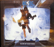 CD / AC/DC / BLOW UP YOUR VIDEO / MADE IN AUSTRIA / TOP /