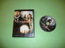 The Illusionist (2006) (DVD, 2008)