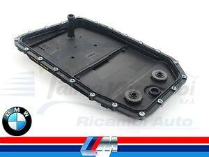 COPPA OLIO FILTRO BMW CAMBIO AUTOMAT. 6 MARCE COD 24152333903