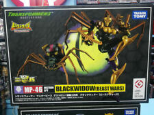 New box Takara Transformers Masterpiece MP-46 Beast Wars Blackarachnia IN STOCK