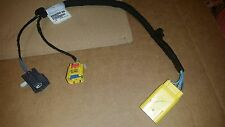 2012 Jeep Wrangler.GENUINE CRYSLER  MOPAR 68142546AA: WIRING. Seat HARNESS