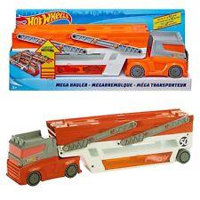 Hot Wheels Mega Trasportatore Ftf68 Mattel