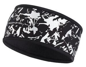 Ronhill Sirius Lightweight Running Jogging Gym Headband  One Size *NEW*