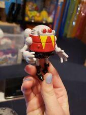 EggRobo Sonic The Hedgehog Jazwares Action Figure toy (no gun)
