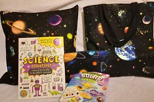 Science Toys STEM School Learning Planets Space Educational Kits Fun Gift UK New