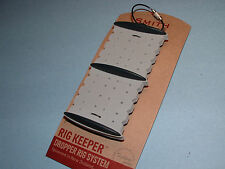 Smith Creek Rig Keeper No Tangle Fly Fishing Patch Dropper Rig System Nymphing