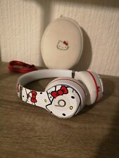 Beats By Dr Dre Solo 2 Wired Hello Kitty Limited Edition