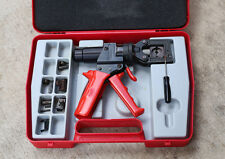 DMC HD37 Hydraulic Crump Tool Daniels Manufacturing Crimper - Very Clean