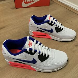 New Nike  Air Max 90 Essential Pro Running Shoes Sneakers Runners US 10