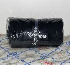 Supreme Cross Box Logo Black Size L