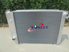 FORD FALCON XA/XB/XC/XD/XE FAIRMONT CLEVELAND 302/351 V8 72-84 Aluminum Radiator