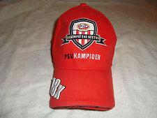 Cappello Hat - PSV KAMPIOEN - 18x - 04 SIMPLY THE BEST 05 - UNICO SU EBAY