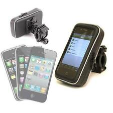 Estuche Protector Para Iphone4, Iphone 3g S Y Ipod Touch W / Mountain Bike Mount