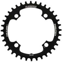 24//32//42T RaceFace Evolve 10-Speed Chainring Set