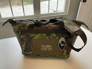 Camo Cooler Bag NWTF Mossy Oak