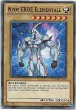 YU-GI-OH! NEOS EROE ELEMENTALE RYMP-IT004 COMUNE THE REAL_DEAL SHOP
