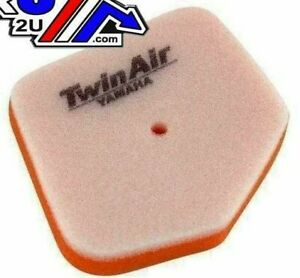 YAMAHA DT80 LC2 1983 1984 / DT125 LC 1982 1983 1984 TWIN AIR Air Filter