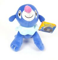 Pokemon Tomy Popplio Plush Stuffed Toy Doll Gift 5""