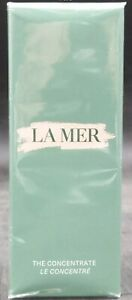 La Mer The concentrate  serun 1.7 oz / 50 ml new in box and sealed