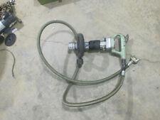 Sullair pneumatic hammer Model Mch3